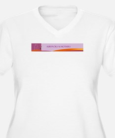Domestic violence sexual assault T-Shirt