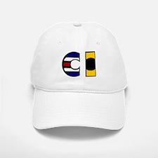 CI Baseball Baseball Cap
