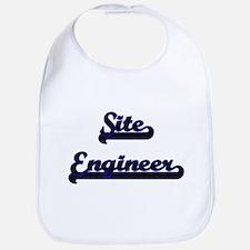 Site Engineer Classic Job Design Bib