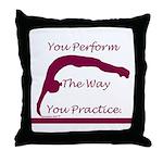 Gymnastics Pillow - Perform