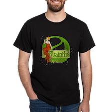 bl_absn-ophelie T-Shirt
