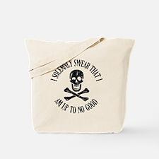 Cap'n Upton O'Good Tote Bag