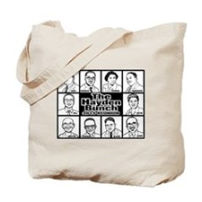 The Hayden Bunch 2015 Reunion Tote Bag