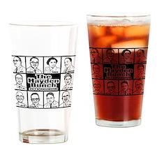 The Hayden Bunch 2015 Reunion Drinking Glass