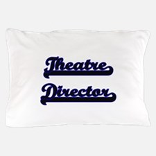 Theatre Director Classic Job Design Pillow Case
