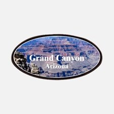 Grand Canyon Patch