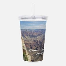 Grand Canyon Acrylic Double-wall Tumbler