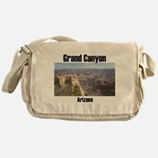 Grand Canyon Messenger Bag
