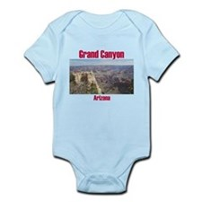 Grand Canyon Onesie