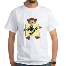 Baby on Board Shirt