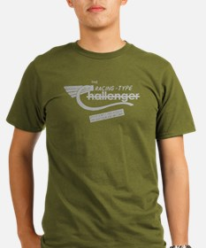 Cute New challenges T-Shirt