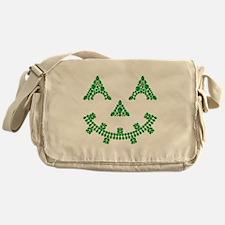 Jack at Night Messenger Bag