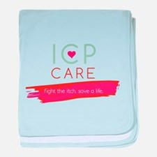 Funny Care baby blanket