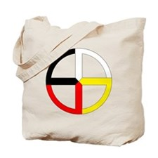 Unique Indian Tote Bag