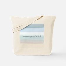 Cute Inspiration Tote Bag