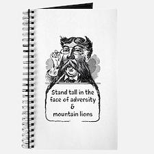 Stand Tall Journal