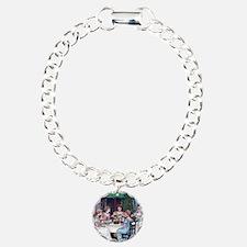 Tea Party Bracelet