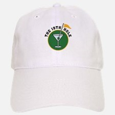 19th Hole golf Baseball Baseball Cap