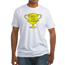 FATHER'S DAY - BEST DAD AWARD T-Shirt