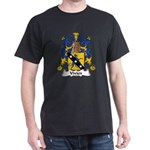 Vivien Family Crest Dark T-Shirt