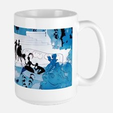Pillow Midnight Lovers ValdEs Mugs