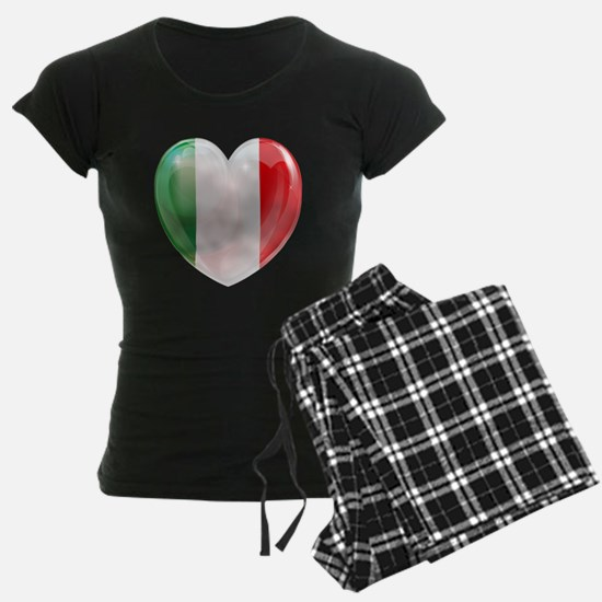 My Italian Heart Pajamas