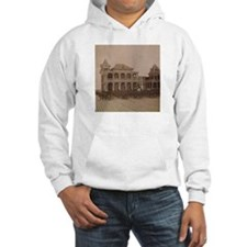 ca. 1880 ~ West End Hotel Hoodie