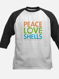 Peace-Love-Shells Tee