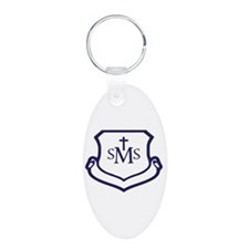 St. Mary's School Keychains