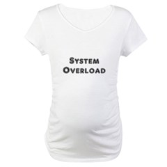 System Overload Shirt