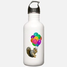 squirrel Water Bottle