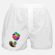 squirrel Boxer Shorts