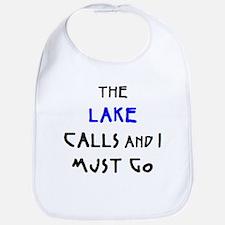 lake calls Bib