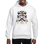 Vanier Family Crest Hooded Sweatshirt