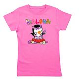 Hawaii toddlers Girls T-Shirt