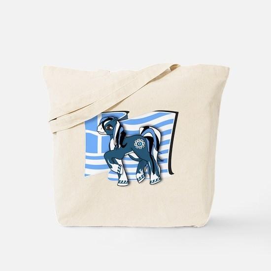 Cute Ankyworks Tote Bag