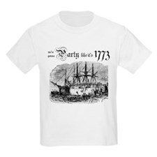 Party like It's 1773 T-Shirt