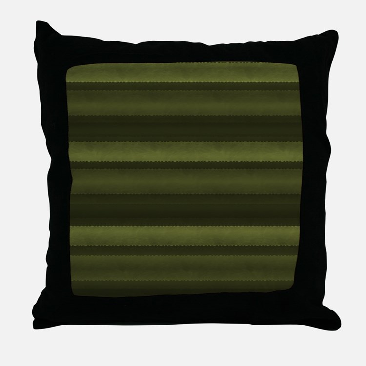 Olive Green Pillows, Olive Green Throw Pillows & Decorative Couch Pillows
