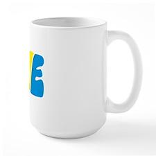 lovePeace Mug