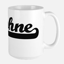 Daphne Classic Retro Name Design Mugs