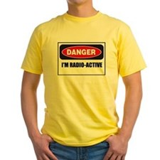 Danger - I'm Radio Active T