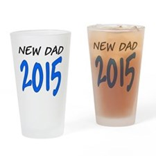 New Dad 2015: Drinking Glass