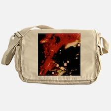 The Cosmos Messenger Bag