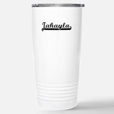 Jakayla Classic Retro N Travel Mug