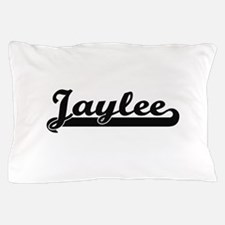 Jaylee Classic Retro Name Design Pillow Case