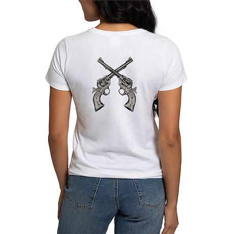 pistols2 T-Shirt