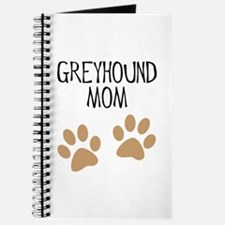 Greyhound Mom Journal