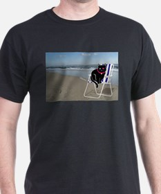Funny New direction T-Shirt
