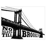 Brooklyn Posters