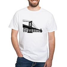 NO SLEEP TILL BROOKLYN T-Shirt